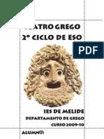 Caderno de Teatro ESO 2009-10