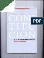 La Constitución Antigua