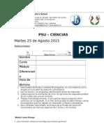 Ensayo Quimica Comun2015
