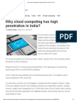 Why Cloud Computing Has High Penetration in India_ _ ET CIO