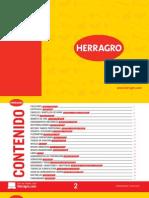 Catalogo 2015 Herragro