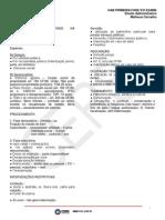 Cers - Oab Primeira Fase - Xvi Exame - Direito Administrativo - Aula 07 - Matheus Carvalho