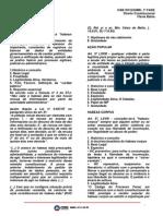 Cers - Oab Primeira Fase - Xvi Exame - Direito Constitucional - Aula 04 - Flavia Bahia