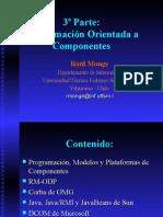 prog componentes