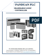 Buku Panduan PLC di smc training center