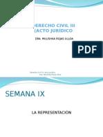 DER.CIV. III - Acto Jurídico II