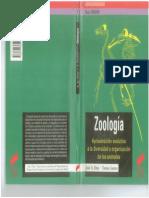 Zoologia evolutiva