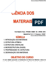 introducao ciencia dos materiais