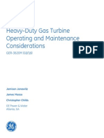 Ge-9e Maintenance Manual
