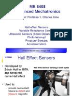 Transducers and Sensors