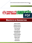 Eleição Da Comissão Política Concelhia de Vila