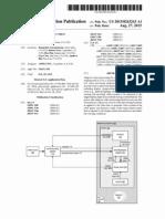 Apple Patent Application Pat 20150243243