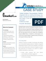Bewakoof Case Study