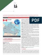 18279327 - Canada Ficha Pais