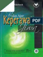 00. Cover Buku Ajar Keperawatan Jiwa
