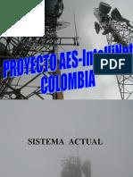 Pryecto AES Colombia