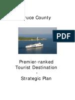 PR Bruce Strategic Plan