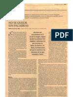 artículoABC_Nosequedesinpalabras