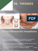 CANCER  DE  TIROIDES.pptx