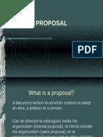 Lec 10 Proposal