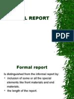 Lec 11 Formal Report