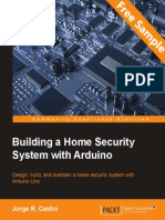 Building a Home Security System with Arduino - Sample Chapter