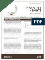 CB Property Insights Q1 2015