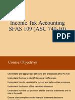 SFAS 109-EE
