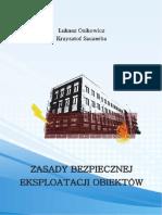 Zasady bezpiecznej eksploatacji obiektów