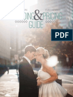 Pricing Guide 2015-2016
