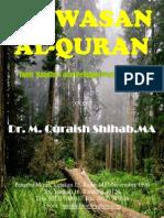 Quraish Shihab - Wawasan Al-Quran - Quraish Shihab
