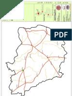 Maps Khilchipur