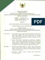SKB 3 Menteri Tentang Hari Libur Nasional Dan Cuti Bersama 2013_0