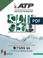 Catalog Toro 25