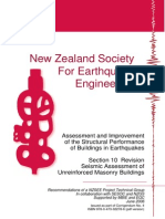 New Zealand Society for Earthquake