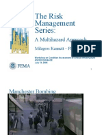 Fema Risk Presentation 98755