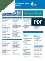 TCC Publications Brochure FINAL May14