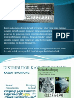 Definisi Bronjong Bekasi, Distributor Bronjong Surabaya,  Definisi Bronjong Kawat Samarinda, 0812.3394.8911