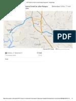 KPP Pratama Cimahi Ke Jalan Wangsa Niaga Kulon - Google Maps
