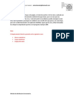 Metodo KANY en Porticos