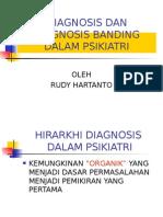 Diagnosis Dan Diagnosis Banding Dalam Psikiatri
