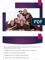 Frasier Group 3