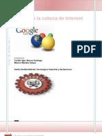 Google, A La Cabeza de Internet
