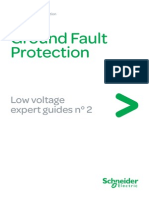 Ground Fault Protection - Schneider Electric
