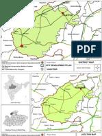 Maps Vijaypur