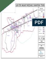 Maps Shahpura Jabalpur