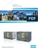 Brochure ZD Compressor