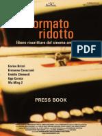 Formato Ridotto - Press Book (Long Version)