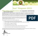 Balik Turo Program - Alumni