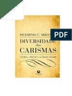 Diversidade Dos Carismas.pdf